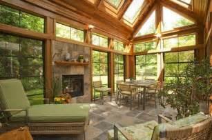 Fourseasons Sunrooms by Seattlesun Sunroom Guide Sun Rooms