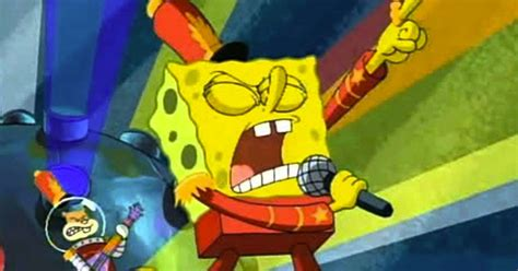 Spongebob's 'sweet Victory' Will Be Performed During Super
