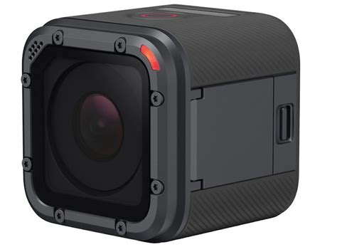 gopro hero5 5 session gopro 5 black and session cameras announced