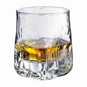 Verre A Whisky : gobelet forme basse verre whisky 33cl lot de 6 quartz durobor ~ Teatrodelosmanantiales.com Idées de Décoration