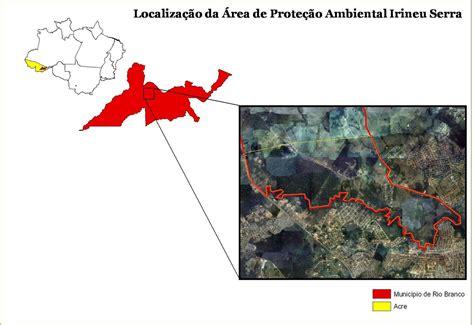 AMBIENTE ACREANO: COMUNIDADES DE PALMEIRAS DA APA IRINEU ...