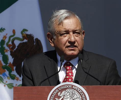 Mexican President Wants to Restrict US Agents in Mexico ...