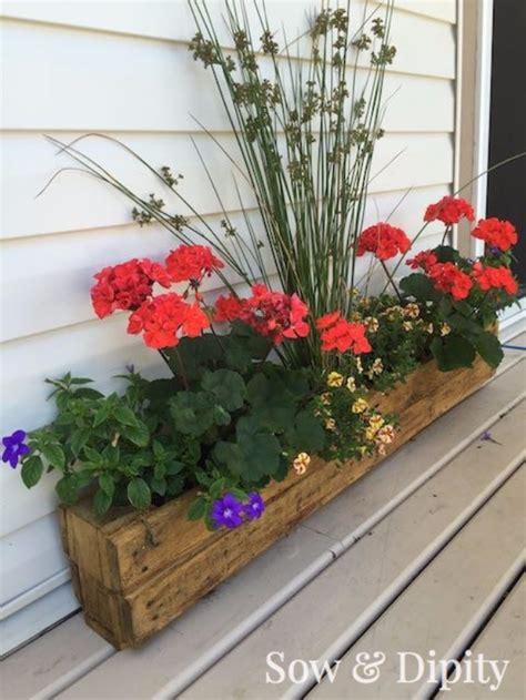 creative diy planters   simply adore