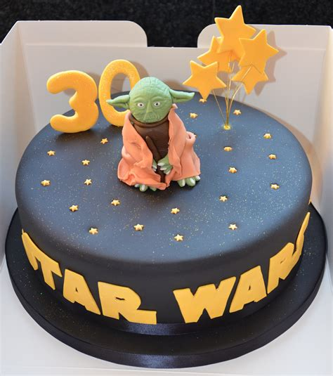 wars cakes decoration ideas birthday cakes