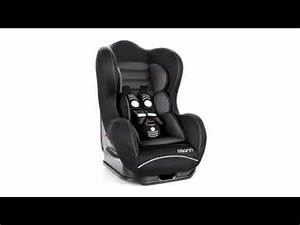 Osann Safety One : scaun auto safety one isofix fossil de la osann youtube ~ Jslefanu.com Haus und Dekorationen