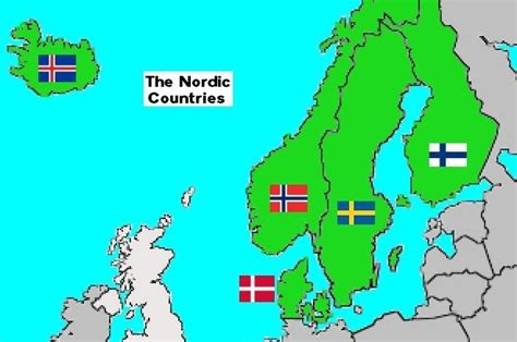 Which For The Nordic Countries What Singapore Can Learn From Nordic Countries Four