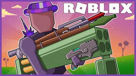 explosive gun    time  strucid