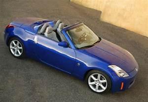 Nissan 350z Avis : essai nissan 350z roadster moniteur automobile ~ Melissatoandfro.com Idées de Décoration
