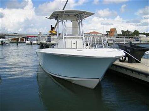 Sailfish Boats Hull Warranty by 2004 Sailfish 218cc 200hpdi 280hrs Warranty To 2011