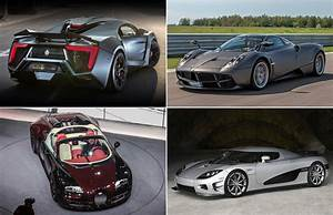 Gallery For > The Most Expensive Car In The World Today Price