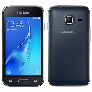 Buy Online Samsung Galaxy J1 Mini Black At Low Price  U0026 Get