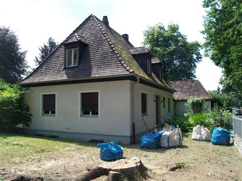 Gefühlvolle Sanierung Eines 50er Jahrehauses