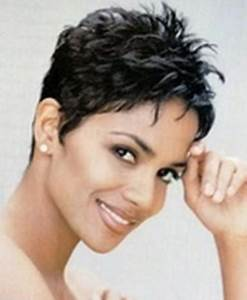 Coupe De Cheveux Femme Courte : modele de coupe tres courte pour femme ~ Melissatoandfro.com Idées de Décoration