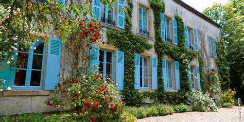 6 Maisons De Campagne En Bourgogne Qui Vont Vous Faire