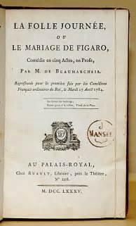 le mariage de figaro wikiwand - Le Mariage De Figaro Pdf