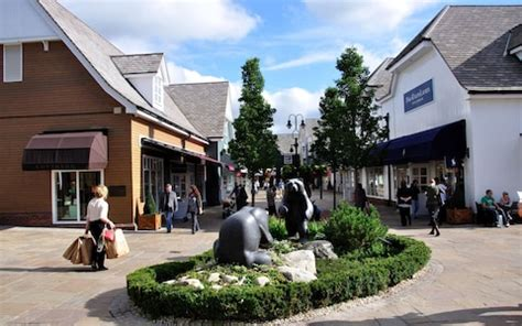 Bicester Village Shopping Centre | 10 of the best places ...