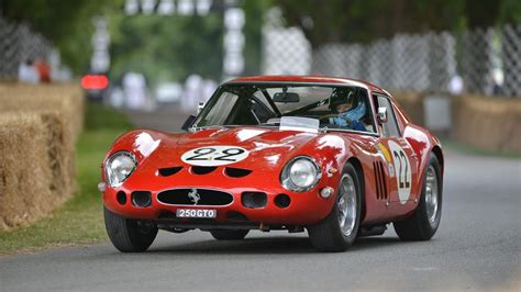 Ferrari 250 Gto Wallpaper 07