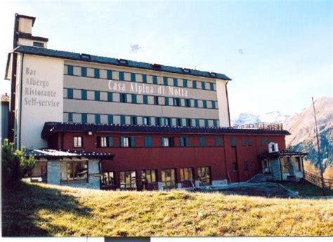 Casa Alpina Motta by Hotel Casa Alpina Di Motta Motta Di Sotto Codolcino