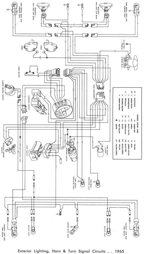 Wrg Comet Wiring Diagram