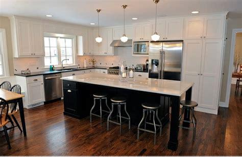 moderne küchen l form 15 atemberaubende moderne k 252 chen in der l form