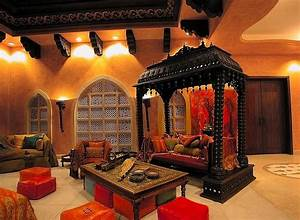 Interior, Designing, Lessons, From, Traditional, Indian, Homes