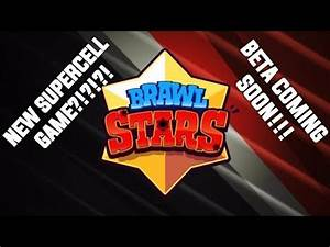 NEW SUPERCELL GAME!? BRAWL STARS WATCH LIVE TODAY!!! - YouTube