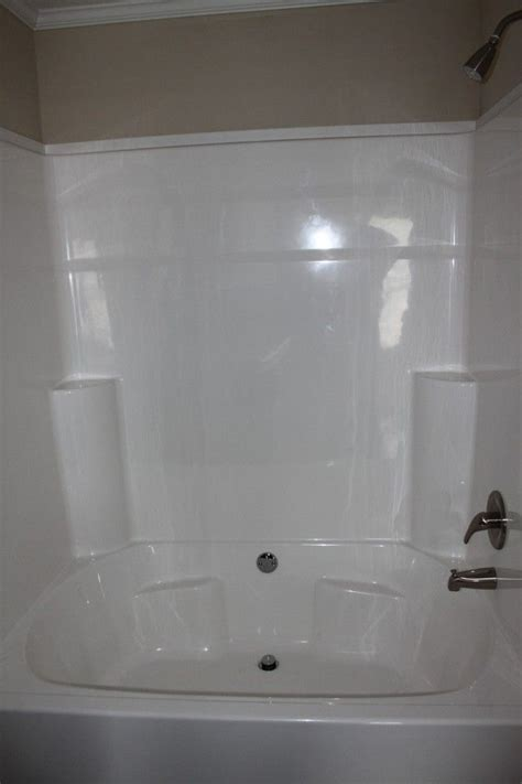 large tub shower combo large garden tub shower combo pinteres 6821
