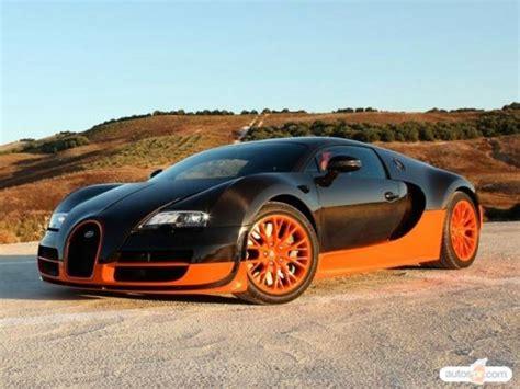 Again, no mechanical changes (would you complain with a thousand brake?), just a cosmetics job. Fotos del 2011 Bugatti Veyron | Imágenes 2011 Bugatti Veyron en Puerto Rico | AutosPR.com