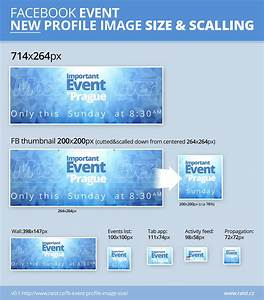 facebook event profile image size and scale psd With facebook event photo template