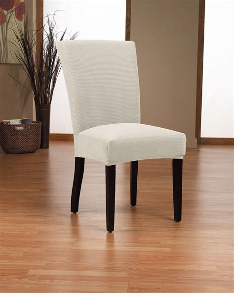 slipcover dining chair 77 dining room chair slipcovers target stretch