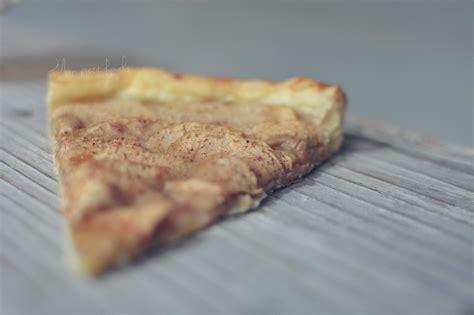 recette d automne la tarte aux pommes croustillantes so busy