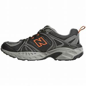 New Balance Mt481 Trail Running Shoes  For Men