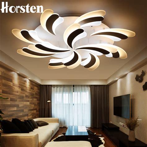 Led Lights For Room In Pakistan by Horsten New Modern Living Room Led Ceiling Light Acrylic