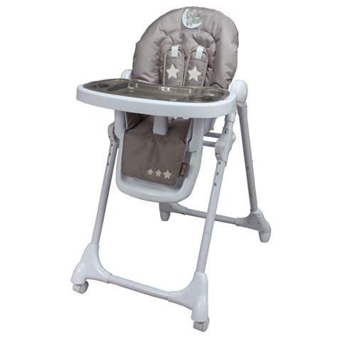 chaise haute bébé avis chaise haute bébé télescopique lune câline de looping sur