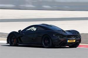 McLaren P1 Supercar review photo gallery Car Gallery