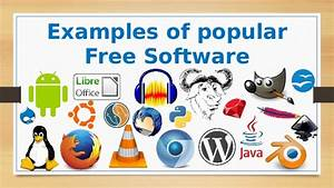 What Is The Free Software And Its Importance In Technology