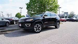 2018  17 Jeep Compass Limited 4x4