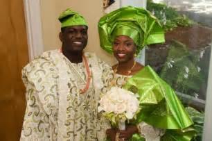 Nigerian Men Traditional Wear