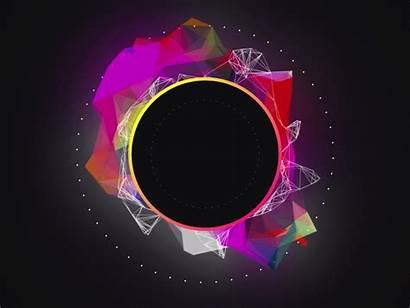 Visualizer Rhapsody Project Dribbble Capstone Motion