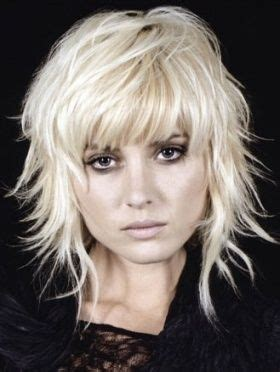 haircut for thin hair coiffure de couleur blond platine haircut to try 3234
