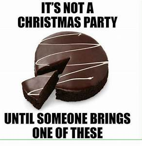 25+ Best Memes About Christmas Party