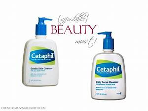 Beauty Product Review: Cetaphil Gentle Skin Cleanser (for