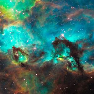 Astronomy Photo Of The Day  12  18  14 The Seahorse Nebula