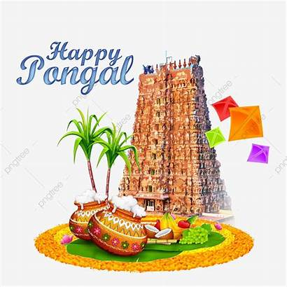 Pongal Greetings Vector Psd Happy Graphic Tamil