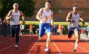 Spartans soar to 10th straight MAC boys track title   High ...