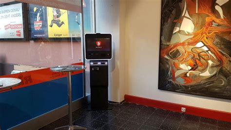 Reported by provider just now: Bitcoin ATM in Basel - UMC Change & Wechselstube GmbH