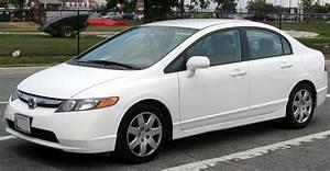Honda Civic 2008 : honda civic eighth generation wikipedia ~ Medecine-chirurgie-esthetiques.com Avis de Voitures
