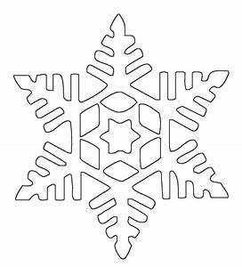 Schneeflocke Vorlage Ausschneiden : ausmalbild schneeflocken und sterne schneeflocke 17 kostenlos ausdrucken ~ Yasmunasinghe.com Haus und Dekorationen
