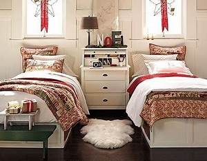 bedroom christmas christmas bedroom decor decorating