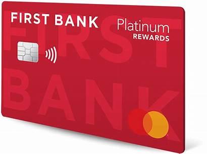 Card Rewards Credit Platinum Cards Bank Things